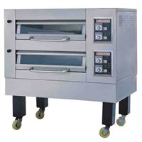 Steaming Electric Baking Oven
