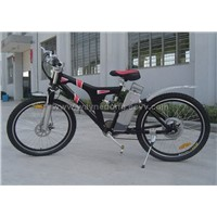 Electric Assistance Mountain Bicycle
