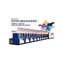 EVA Injection Molding Machine
