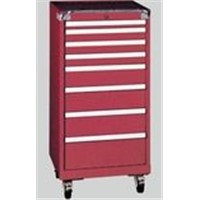 Mobile Drawer Tool Cabinet