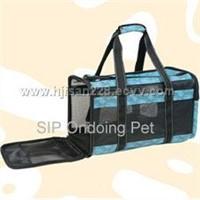 Luxury Pet Carrier