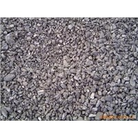 sell:electrical calcined anthracite