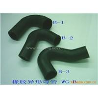 Elbow Rubber Tube Series