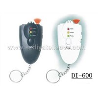 Alcohol detector, Alcohol Tester