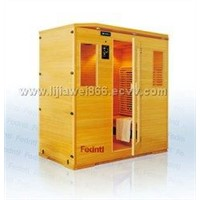 Far  infrared sauna (Narrow board)