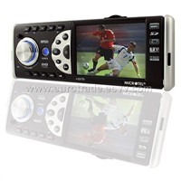 car dvd  with lcd
