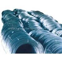 pvc wire ,galvanzied wire ,back wire
