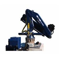 Crane ( Marine-Knuckle-Boom-Crane )