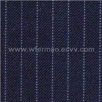 T/W worsted suiting fabric