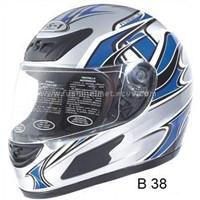 full-face motorcycle halmet