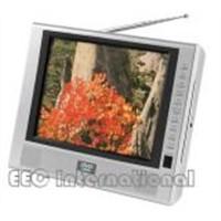 DVD Player with DVB(PDVD-1099)
