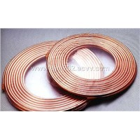 copper tube  pancale coils