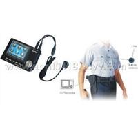 Button Camera with AV Recorder
