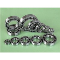 Deepgroove Ball Bearing