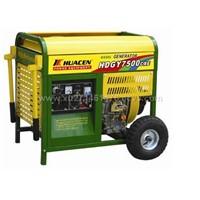 GENERATOR  (diesel generator)