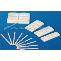 HCG,LH rapid test kits