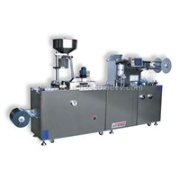 DPP-250D2 Automatic blister packaging machinery