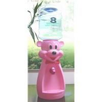 Cartoon Mouser mini water dispenser