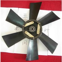 Cooling Fan Blades for Benz Cars