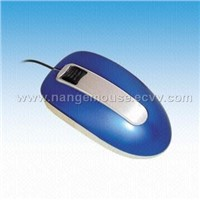 Wired Optical Wheel Mouse(MB-6160)