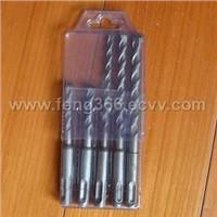 Sds Plus Drill Bit Set,hammer drill bit,twist drill bit