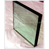 Fireproof Glass (Safety Glass)