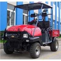 EEC UTV(250cc, new model)