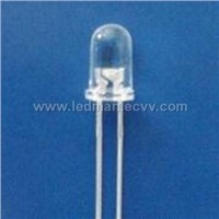 LEDMAN 5mm Round LED for Traffic Lights