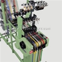 Narrow fabric loom