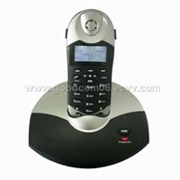 Wireless skype phone, GD007