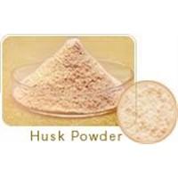 psyllium powder,