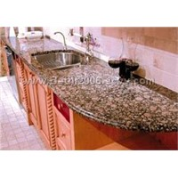 Sell Granite Vanity top (Boltic Brown)
