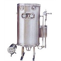 Super High Temperature Instant Sterilizer