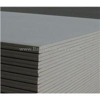 gypsum building materials