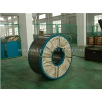 Cold & Hot rolled steel strips