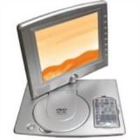 Portable DVD Player PDVD208