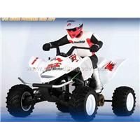NITRO POWERED 2WD ATV