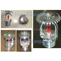 Glassbulb Fire Sprinkler