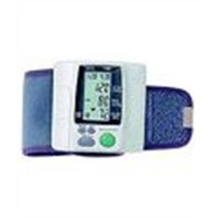 Wrist Blood Pressure Moniter
