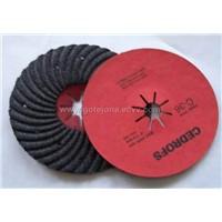 turbo fiber disc