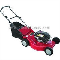 Lawn mower( self-propelled