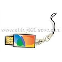 Su801 Mini Usb Flash Disk