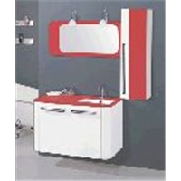 cabinet(solid wood cabinet)