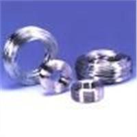 hign carbon/galvanized spring steelwire