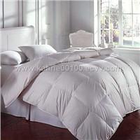 duvet / down comforter