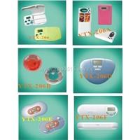 Electric Pill Box