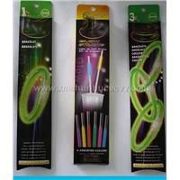 fluorencsence bracelet