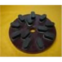 Resin Metal Grinding Disc