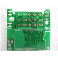 2 Layer PCB (HX-06)