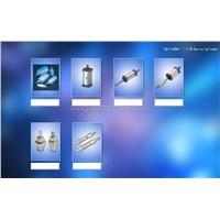solenoid,valve,filter,regulator,lubricator,cylinde